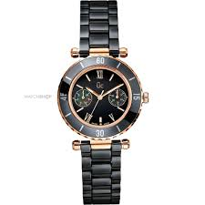 "ladies gc diver chic ceramic watch i42004l2 watch shop comâ""¢ ladies gc diver chic ceramic watch i42004l2"