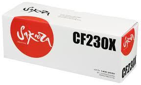 <b>Картридж Sakura CF230X</b>, совместимый — купить по выгодной ...