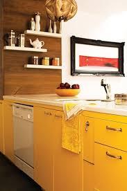 colorful kitchen design. Yellow Kitchen Colors Colorful Design