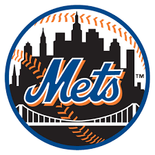 mets black ball logo - The Mets Police