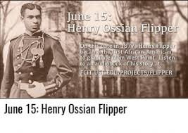 「henry ossian flipper family」の画像検索結果