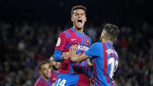Barça-Star Coutinho gibt emotionales Interview: