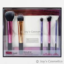 image is loading 1 real techniques deluxe makeup brushes gift set