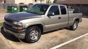 Just bought my first truck at 18 yrs old! 2002 Chevy Silverado Z71 ...