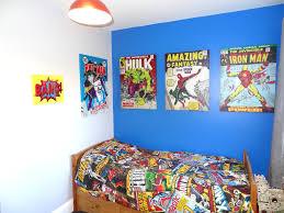 Marvel Bedroom Marvel Kids Bedroom Impressive Decor Nice Ideas 7023 Home Design