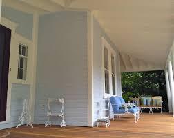 Diy Front Porch Restoration Finally Finished Vintage