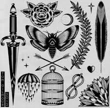 Tatuaggi Stile Old School Guida Completa