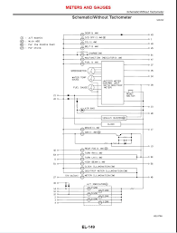 2001 nissan frontier stereo wiring diagram schematics and wiring 2002 nissan maxima radio wiring diagram a