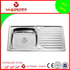 stainless steel sinks for sale. Brilliant Sale Sri Lanka Single Bowl Sink With Drainboard Factory Directly Drop On Kitchen  Sinkstainless To Stainless Steel Sinks For Sale S