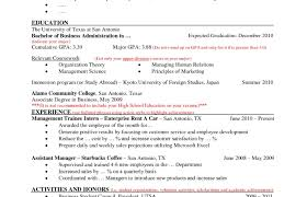 Good Resume Layout Example Health Nurse Cover Letter