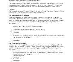 How Can I Write My Resume Do Should Objective For Cv In English