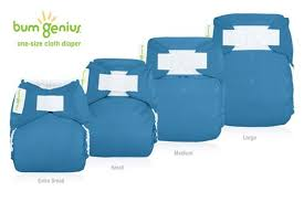 Bumgenius All In One Size Chart Cotton Babies Bumgenius One Size Nappy Reusable Nappies