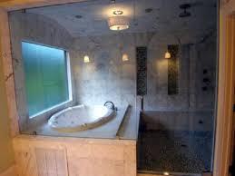 Master Bath Wet Room