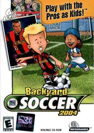 Backyard Soccer Free Download