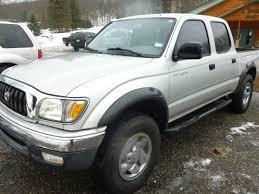Buy 2003 Toyota Tacoma :: 10155 Honor Hwy. Honor, MI 49640 ...