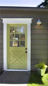 Best  Painted Exterior Doors Ideas On Pinterest - Farmhouse exterior paint colors