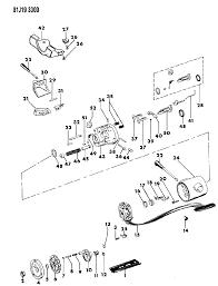 1986 jeep j10 housing steering column upper thumbnail 2