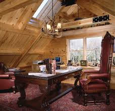 home office cabin. Contemporary Home To Home Office Cabin I