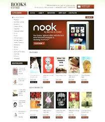 Free Bookstore Website Template Book Store Template Bookstore Free Bootstrap Download Demo Themes