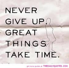 Never Give Up On Life Quotes Never Give Up On Life Quotes Entrancing 100 Inspirational Quotes 82
