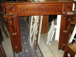 antique wooden fireplace mantels antique wood marble carved fireplace mantels for in pa valley architectural