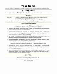 How To Build A Great Resume Valid How To Build The Perfect Resume