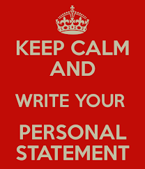 The Dreaded Personal Statement University Of Northampton Medium