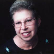 Georgia Ann Ratliff Obituary - Visitation & Funeral Information
