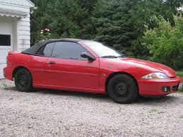 Another Steveford26 2000 Chevrolet Cavalier post...4846282 by ...