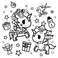 Simply choose your favorites and click on the thumbnail of the hello kitty coloring sheet you like best and print them out! Coloring Pages Tokidoki