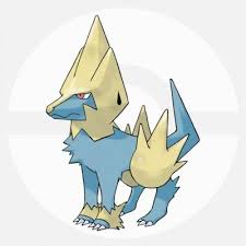 Pokemon Electrike Evolution Chart Sword Shield Manectric Location Base Stats Moves