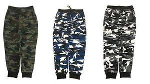Galaxy By Harvic Size Chart Details About Galaxy By Harvic Mens Camouflage Jogging Sweat Pants Track Fleece S 2xl