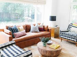 find out what type of sofa is trending
