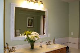 Frameless Mirror For Bathroom Bathroom Exciting Lowes Bathroom Mirror For Bathroom Decoration