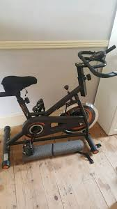 v fit spin bike atc16 1in barry vale of glamorgan