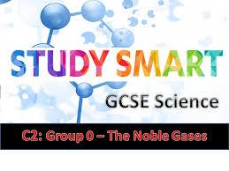 C2 Group 0 - Noble Gases (EDEXCEL) - YouTube