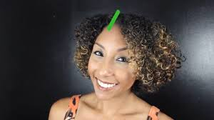How To Grow Thick Curly Hair With Pictures Wikihow