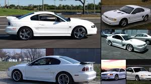 1995 Ford Mustang Gt - news, reviews, msrp, ratings with amazing ...