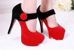 اروع احذية بنات images?q=tbn:ANd9GcT