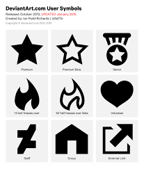 official user symbols pack by zilla on official user symbols pack by zilla774