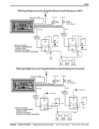 msd ignition wiring diagrams brianesser com msd dual delay timer wiring to ground and 12v
