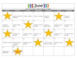 27 Images Of Camp Calendar Template Netpei Com