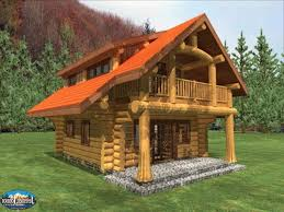 tiny house log cabin. Stylish Extraordinary Inspiration Mini Log Cabin Kits 1000 Images About Tiny House Photo