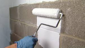 best paint for basement wallsHow to Apply Masonry Sealer to Basement Walls  Todays Homeowner
