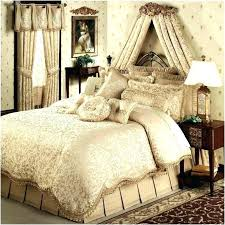 champagne colored bedding sets