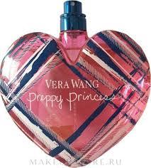 Vera Wang <b>Preppy Princess</b> - <b>Туалетная</b> вода (тестер без ...