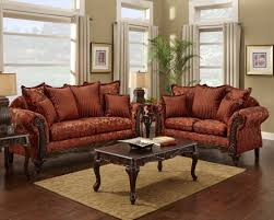 traditional leather living room furniture. Red Floral Print Sofa And Loveseat Traditional Set For The Sectional Living Room Furniture Microfiber Rug Leather