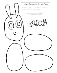 The Very Hungry Caterpillar Throughout Coloring Pages The Very