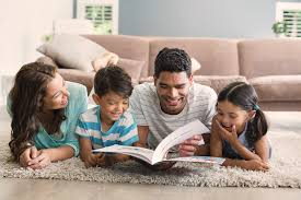 Simple Family 4 Simple Ways To Nurture Closeness In Your Family