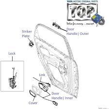 parts of a garage doorDoor Handles  Astounding Parts Of Door Handle And Lock Image